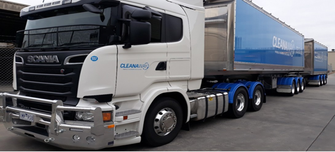 New Specialist Bulk Wins – Cleanaway, Victoria and New South Wales